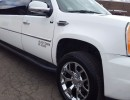 2007, GMC, SUV Stretch Limo