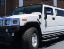 2009, Hummer, SUV Stretch Limo