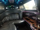 Used 2013 Lincoln Sedan Stretch Limo Executive Coach Builders - $24,900