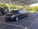 2013, Lincoln, Sedan Stretch Limo, Executive Coach Builders
