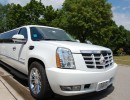 2007, Cadillac Escalade, SUV Stretch Limo, LA Custom Coach