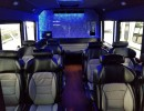 2014, Ford, Mini Bus Limo, LGE Coachworks