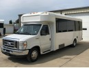 Used 2014 Ford Mini Bus Limo LGE Coachworks - North East, Pennsylvania - $42,000