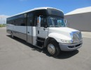 2012, International, Mini Bus Shuttle / Tour, ABC Companies