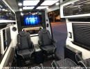 2019, Mercedes-Benz, Van Limo, Midwest Automotive Designs