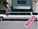 Used 2013 Lincoln SUV Stretch Limo Tiffany Coachworks - Fontana, California - $48,995