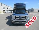 Used 2013 Ford F-550 Mini Bus Limo Ameritrans - Oregon, Ohio - $52,000