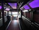 Used 2013 Ford F-550 Mini Bus Limo Ameritrans - Oregon, Ohio - $56,500