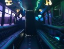 Used 1998 ElDorado National XHF Motorcoach Limo ElDorado - Buena Park, California - $17,900