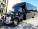 2018, Ford E-450, Mini Bus Limo, Grech Motors