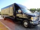 Used 2018 Ford E-450 Mini Bus Limo Grech Motors - Delray Beach, Florida - $110,000