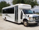 2011, Ford E-450, Mini Bus Limo, LGE Coachworks