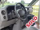 Used 2011 Ford E-450 Mini Bus Limo LGE Coachworks - Cypress, Texas - $46,500