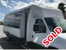 Used 2011 Ford E-450 Mini Bus Shuttle / Tour Federal - Anaheim, California - $18,000