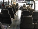 Used 2006 International 3200 Motorcoach Shuttle / Tour Krystal - Babylon, New York    - $19,500