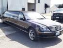 Used 2001 Mercedes-Benz S Class Sedan Stretch Limo Lime Lite Coach Works - spokane - $14,750