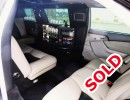 Used 2001 Mercedes-Benz S Class Sedan Stretch Limo Lime Lite Coach Works - spokane - $14,750