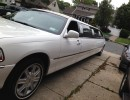 Used 2007 Lincoln Town Car Sedan Stretch Limo  - Babylon, New York    - $12,000