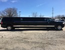 2007, Lincoln Navigator, SUV Stretch Limo
