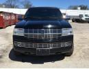 Used 2007 Lincoln Navigator SUV Stretch Limo  - Babylon, New York    - $17,500