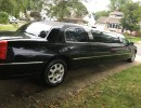 Used 2007 Lincoln Town Car Sedan Stretch Limo  - Babylon, New York    - $10,900