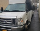 Used 2017 Ford E-450 Mini Bus Limo Elkhart Coach - Amityville, New York    - $65,000