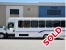 Used 2013 International 3200 Mini Bus Shuttle / Tour Starcraft Bus - Fontana, California - $24,995