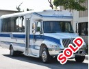 2006, International 3200, Mini Bus Shuttle / Tour, ElDorado