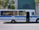 Used 2006 International 3200 Mini Bus Shuttle / Tour ElDorado - Fontana, California - $22,995