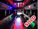 Used 2011 Ford F-550 Mini Bus Limo Glaval Bus - Fontana, California - $48,995