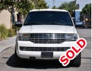 Used 2013 Lincoln Navigator SUV Stretch Limo Tiffany Coachworks - Fontana, California - $48,995