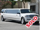 2013, Lincoln Navigator, SUV Stretch Limo, Tiffany Coachworks