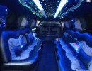 Used 2008 GMC Yukon SUV Stretch Limo Pinnacle Limousine Manufacturing - Agawam, Massachusetts - $20,000