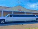 Used 2008 GMC Yukon SUV Stretch Limo Pinnacle Limousine Manufacturing - Agawam, Massachusetts - $18,000