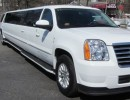 2008, GMC Yukon, SUV Stretch Limo, Pinnacle Limousine Manufacturing