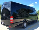 Used 2017 Mercedes-Benz Sprinter Van Limo Midwest Automotive Designs - Oaklyn, New Jersey    - $99,790
