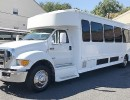 2011, Ford F-650, Mini Bus Shuttle / Tour, Starcraft Bus