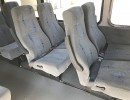 Used 2011 Ford F-650 Mini Bus Shuttle / Tour Starcraft Bus - Oaklyn, New Jersey    - $39,990