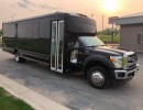 Used 2016 Ford F-550 Mini Bus Limo LGE Coachworks - Fond Du lac, Wisconsin - $69,000