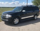 2008, Lincoln Navigator L, SUV Limo, Executive Coach Builders