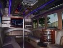 Used 2011 Ford E-450 Mini Bus Limo Executive Coach Builders - Fontana, California - $48,995