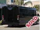 Used 2011 Ford E-450 Mini Bus Limo Executive Coach Builders - Fontana, California - $48,995