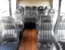 Used 2013 Ford E-350 Mini Bus Shuttle / Tour Turtle Top - Kankakee, Illinois - $21,000