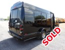 Used 2013 Ford E-350 Mini Bus Shuttle / Tour Turtle Top - Kankakee, Illinois - $21,000