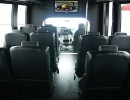 Used 2014 Ford E-450 Mini Bus Shuttle / Tour Executive Coach Builders - Kankakee, Illinois - $34,000