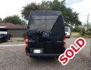 Used 2012 Mercedes-Benz Sprinter Van Limo Battisti Customs - Cypress, Texas - $59,000