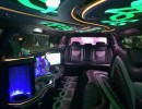 Used 2012 Chrysler 300 Sedan Stretch Limo Pinnacle Limousine Manufacturing - west chester, Pennsylvania - $27,500