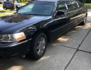 Used 2007 Lincoln Town Car Sedan Stretch Limo Federal - DEARBORN HEIGHTS, Michigan - $7,000