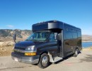 Used 2011 Chevrolet G3500 Mini Bus Limo Glaval Bus - Fort Collins, Colorado - $27,000