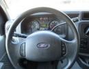 Used 2012 Ford E-450 Mini Bus Limo Federal - Shrewsbury, Massachusetts - $32,500